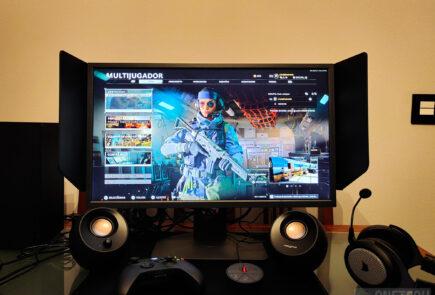 BenQ Zowie XL2546K, un monitor para profesionales de los eSports - Análisis 4