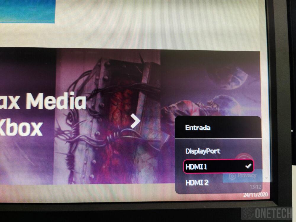 BenQ Zowie XL2546K, un monitor para profesionales de los eSports - Análisis 30
