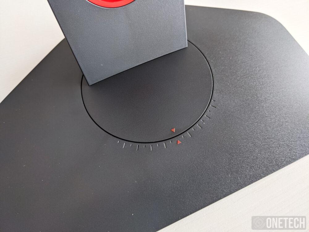 BenQ Zowie XL2546K, un monitor para profesionales de los eSports - Análisis 1