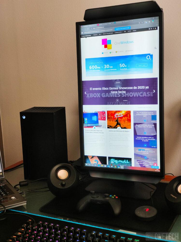 BenQ Zowie XL2546K, un monitor para profesionales de los eSports - Análisis 35