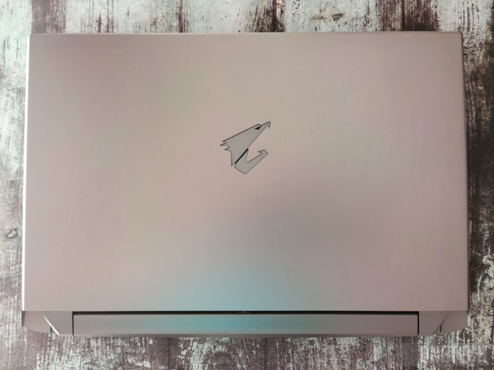Aorus 17G XB, la experiencia de un portátil gamer con teclado mecánico - Análisis 31