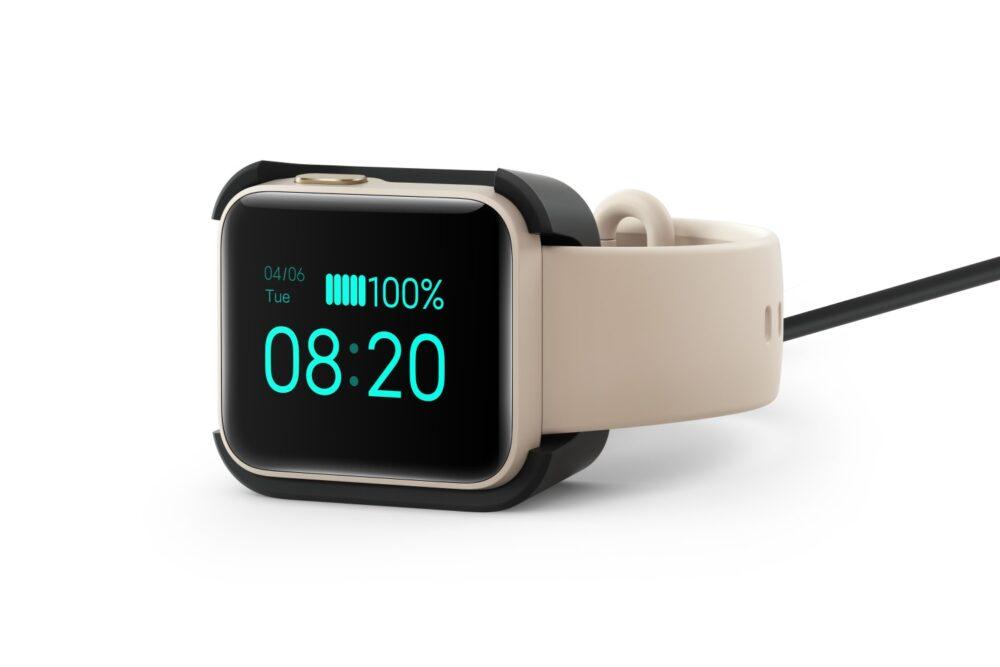 El Mi Watch Lite de Xiaomi llega a España con un precio muy tentador 1