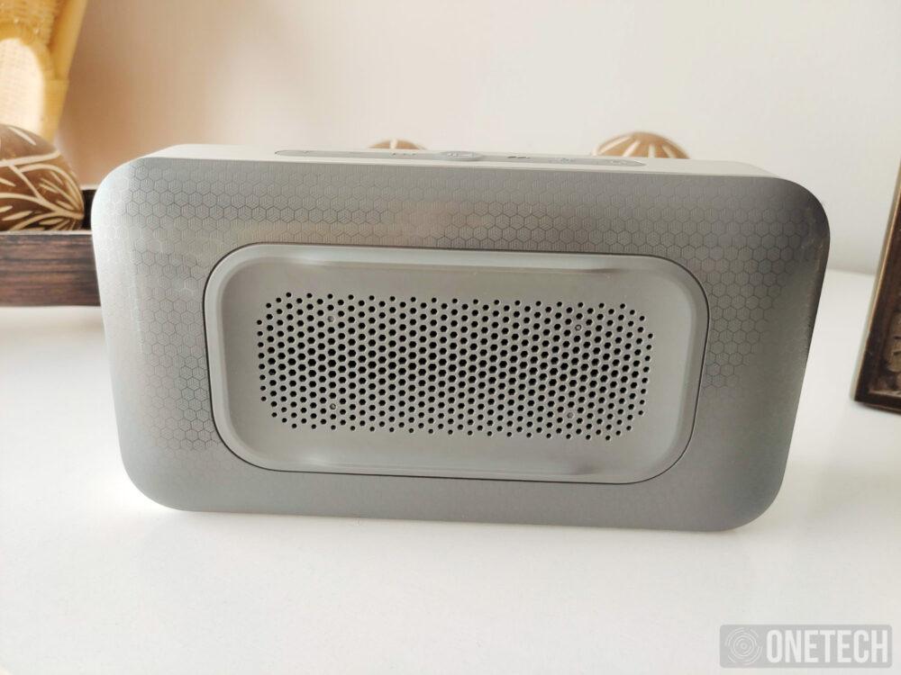 Teufel Motiv Go, un altavoz portable con un sonido que sorprende - Análisis 2