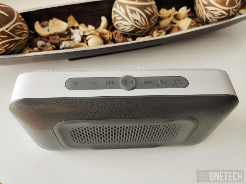 Teufel Motiv Go, un altavoz portable con un sonido que sorprende - Análisis 3