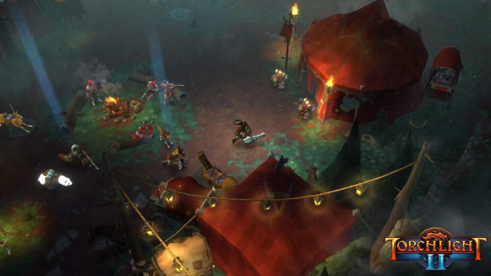 Torchlight II, descargarlo gratis desde la Epic Game Store 1