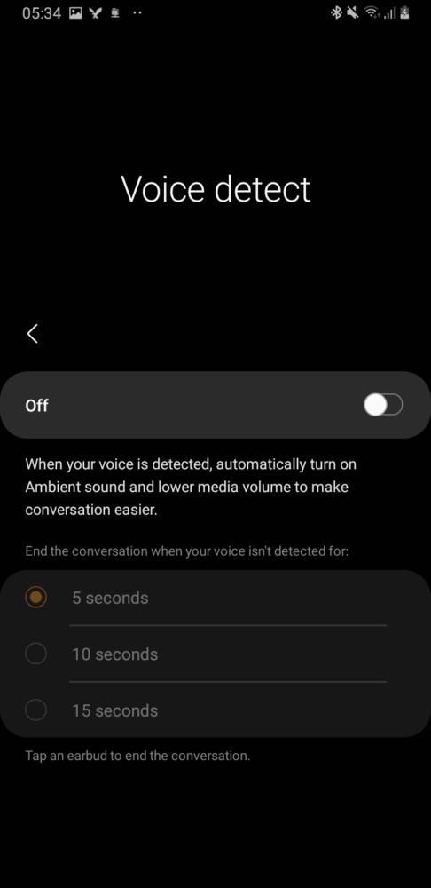 Los Galaxy Buds Pro traerán cancelación activa de ruido, audio 3D y detección de voz 2