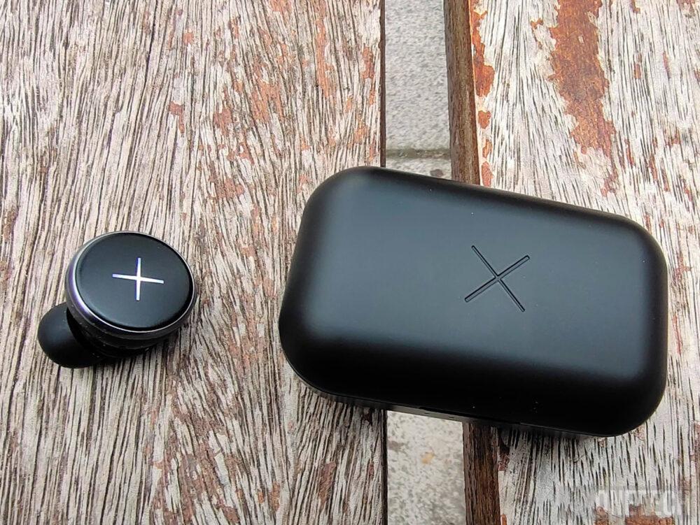 Xellence de X by Kygo, auriculares TWS con cancelación activa de ruido - Análisis 18