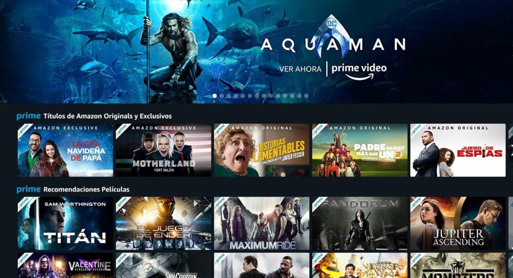 Amazon Prime Video: Estrenos del 7 al 13 de Diciembre 1