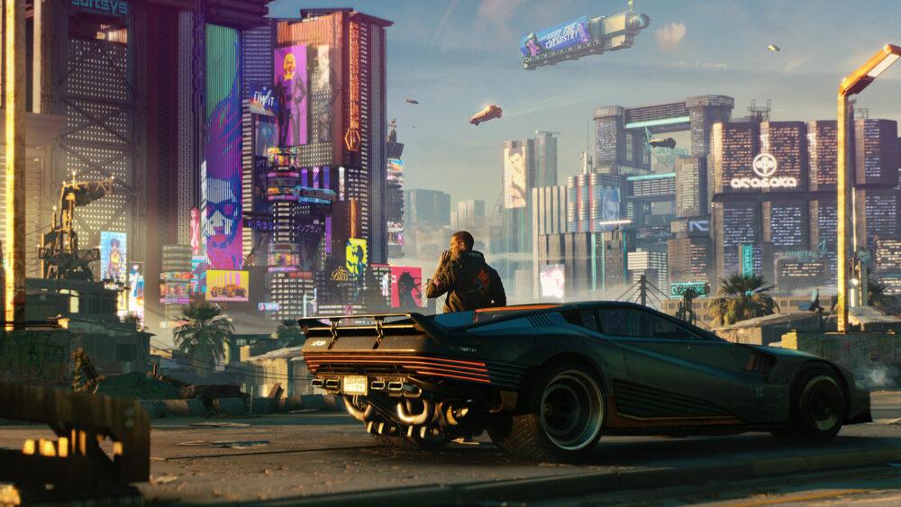 Cyberpunk 2077, sus devoluciones avanzan en diferentes plataformas y se anuncia nuevo parche 1