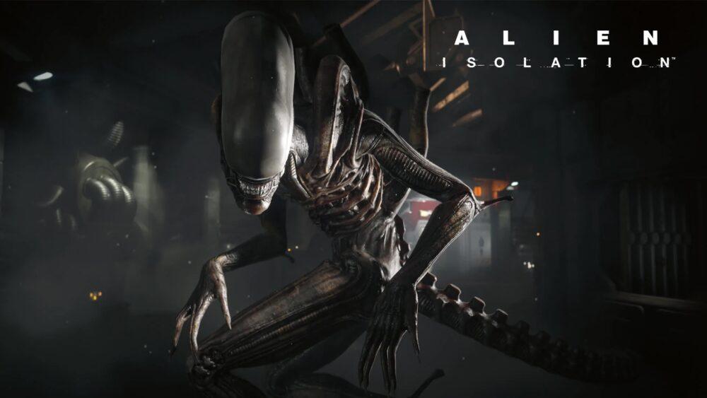 Alien Isolation, llévatelo gratis con los regalos de la Epic Store durante las próximas horas 1