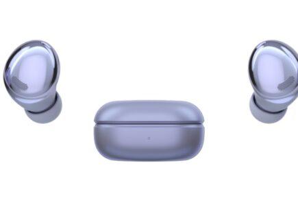 Se filtra el precio de los nuevos Galaxy Buds Pro de Samsung 2