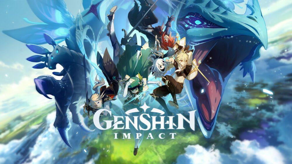 Genshin Impact 1.2 nos presenta su multitud de novedades 1