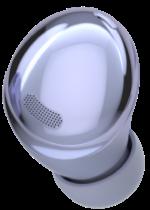 Los Galaxy Buds Pro traerán cancelación activa de ruido, audio 3D y detección de voz 12