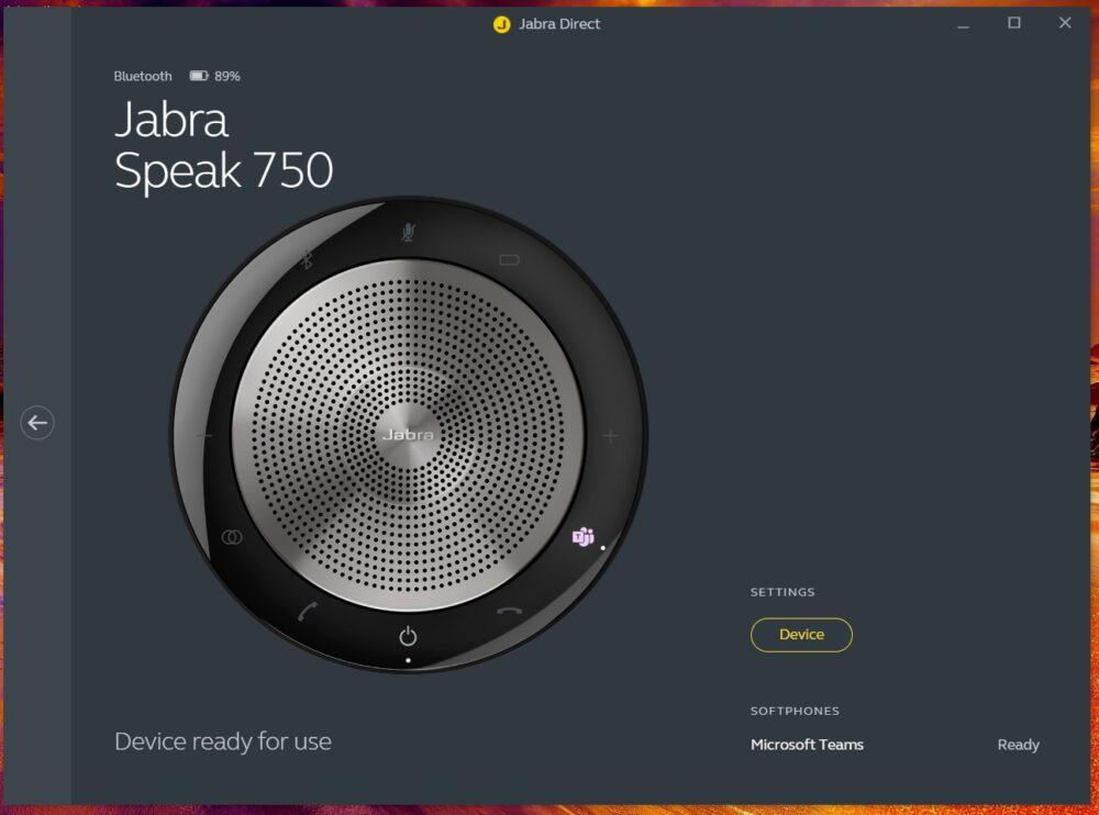 Jabra Speak 750, el altavoz con micrófono que necesitas para tus reuniones online - Análisis 13