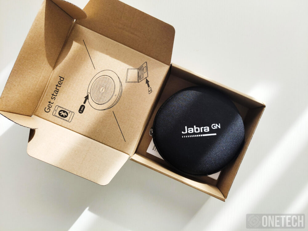 Jabra Speak 750