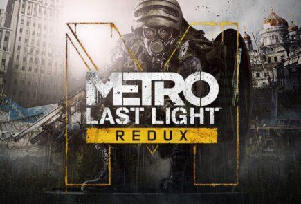 Metro Last Light Redux gratis en GOG 2