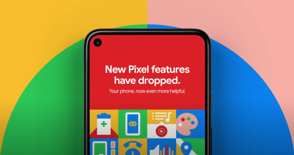 Estas son las novedades que han llegado con las Feature Drop a los Google Pixel en Diciembre