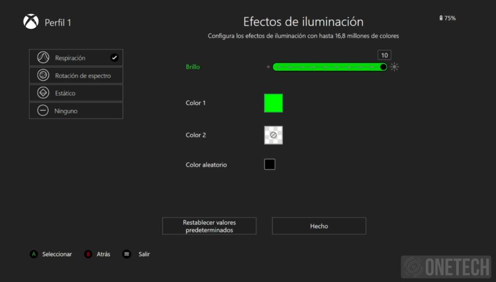 Kaira Pro, probamos los auriculares para Xbox Series X|S y xCloud de Razer - Análisis 19