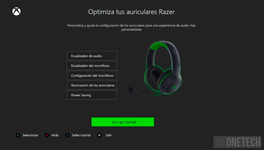 Kaira Pro, probamos los auriculares para Xbox Series X|S y xCloud de Razer - Análisis 18