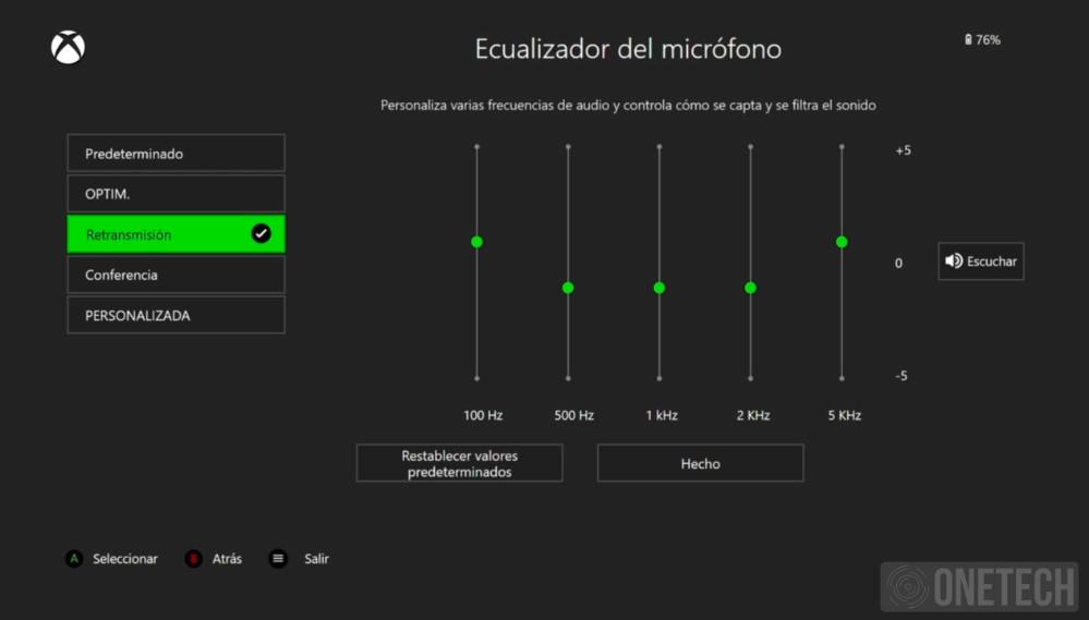 Kaira Pro, probamos los auriculares para Xbox Series X|S y xCloud de Razer - Análisis 22