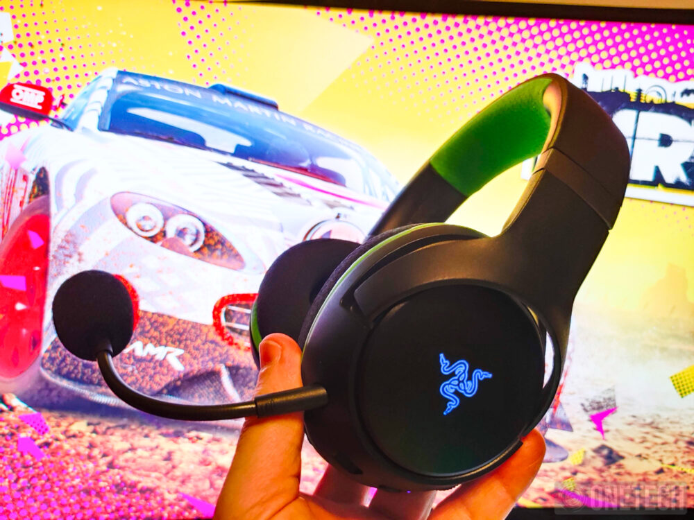 Kaira Pro, probamos los auriculares para Xbox Series X|S y xCloud de Razer - Análisis 36