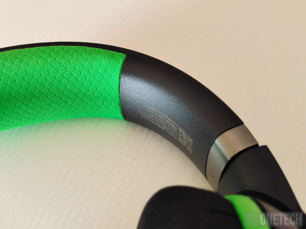 Kaira Pro, probamos los auriculares para Xbox Series X|S y xCloud de Razer - Análisis 31