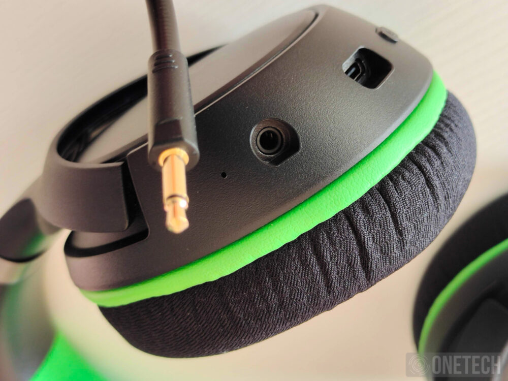 Kaira Pro, probamos los auriculares para Xbox Series X|S y xCloud de Razer - Análisis 13