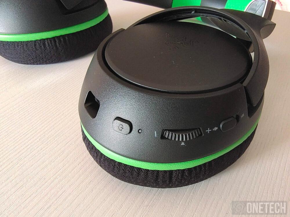 Kaira Pro, probamos los auriculares para Xbox Series X|S y xCloud de Razer - Análisis 33