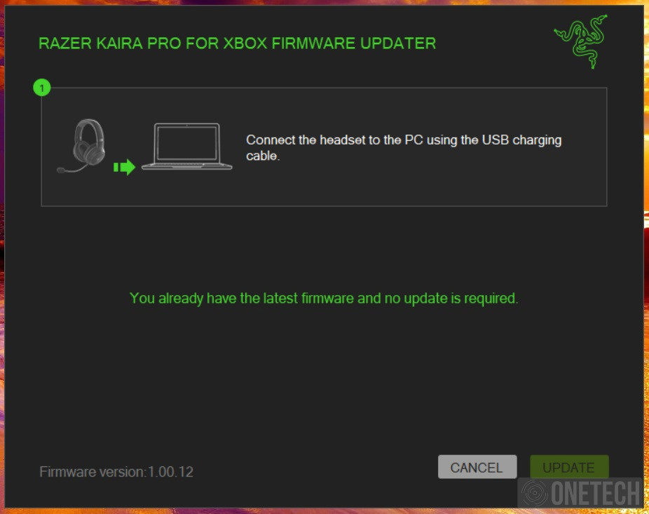 Kaira Pro, probamos los auriculares para Xbox Series X|S y xCloud de Razer - Análisis 9