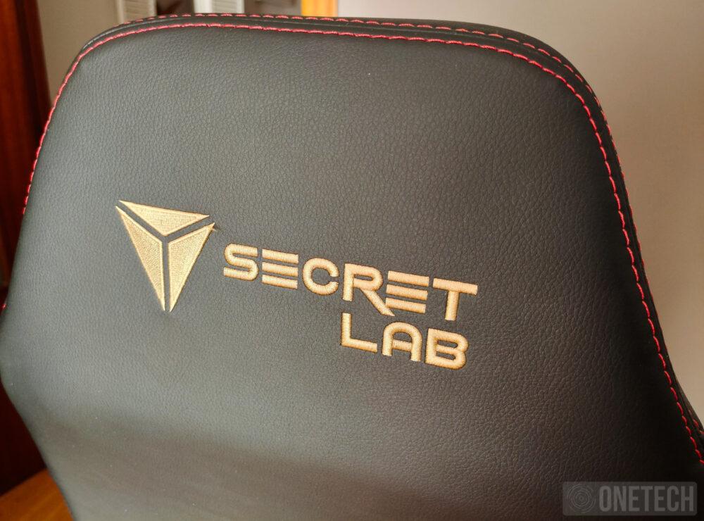 Secretlab Omega 2020, una silla gamer premium - Análisis 33