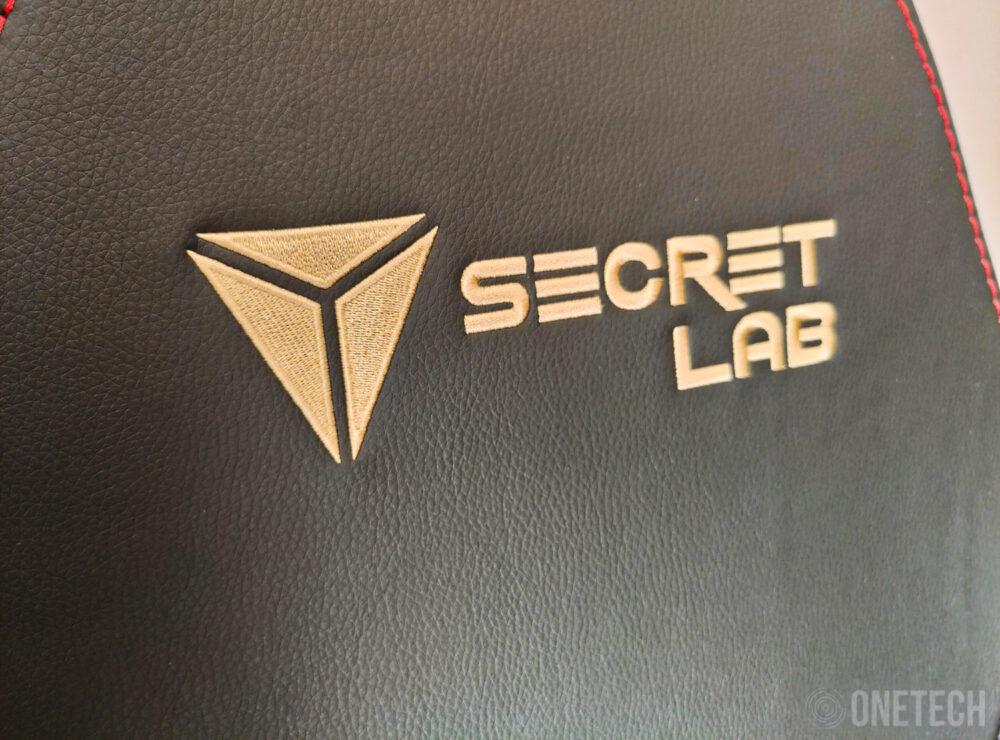 Secretlab Omega 2020, una silla gamer premium - Análisis 32