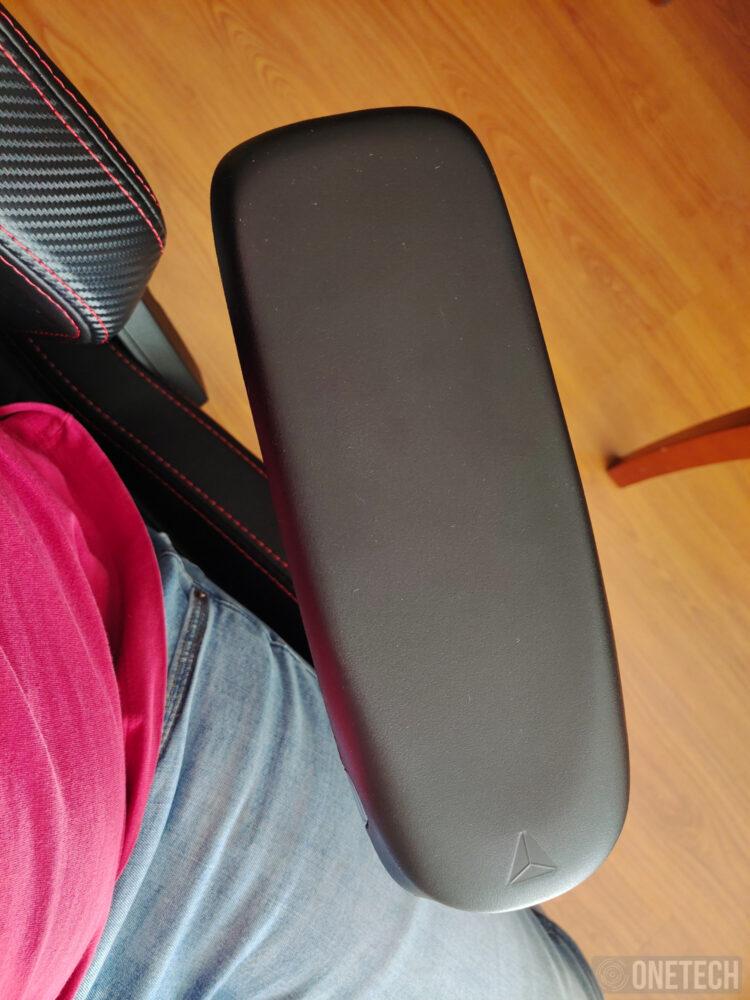 Secretlab Omega 2020, una silla gamer premium - Análisis 24