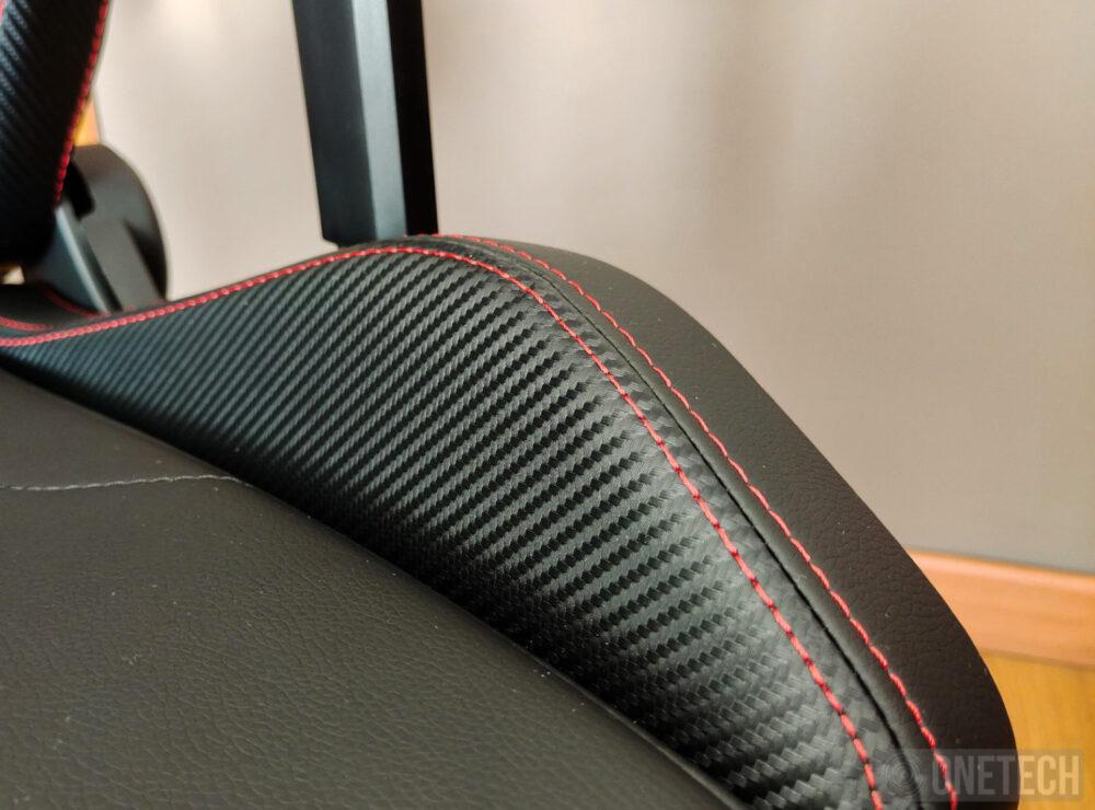 Secretlab Omega 2020, una silla gamer premium - Análisis 13