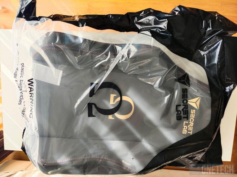 Secretlab Omega 2020, una silla gamer premium - Análisis 6