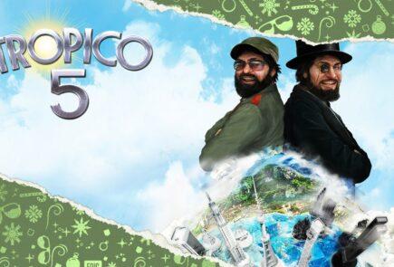Tropico 5, el nuevo regalo en la Epic Games Store para estas fiestas 2
