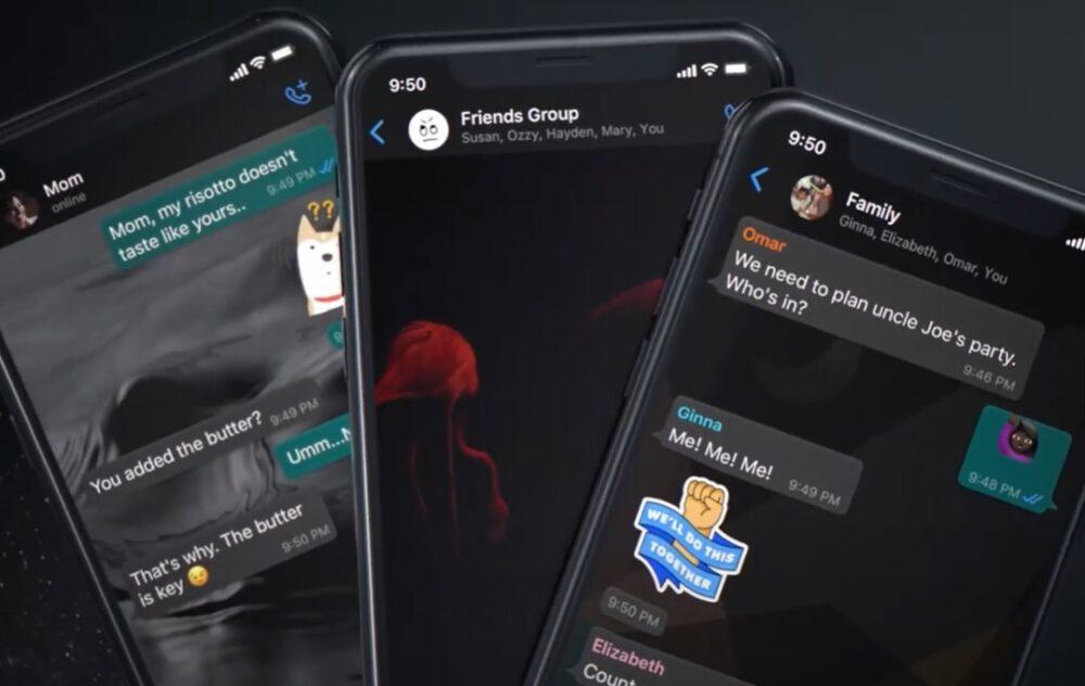 WhatsApp aclara el significado de sus nuevas (y polémicas) condiciones de uso 10