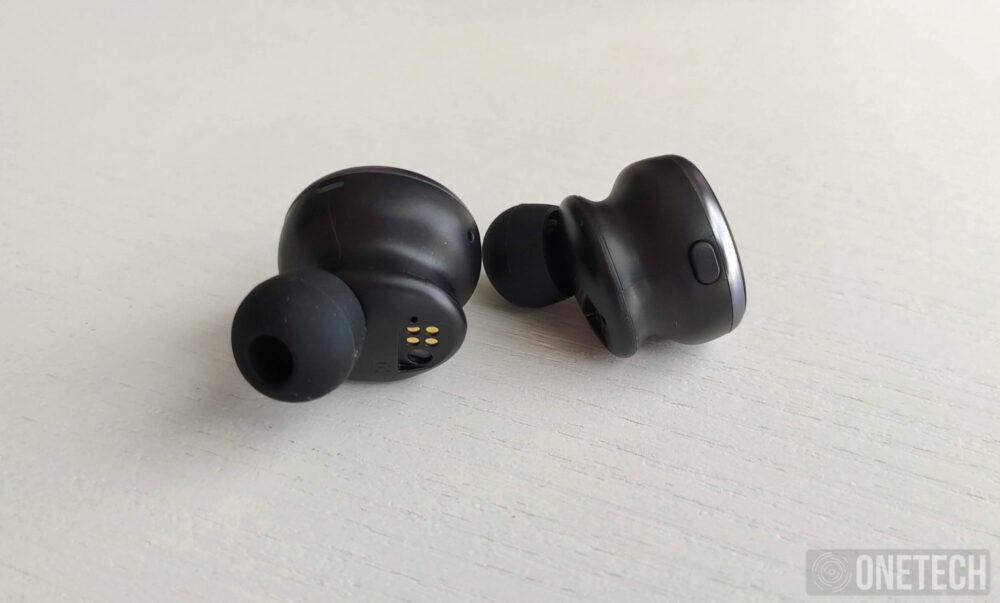 Xellence de X by Kygo, auriculares TWS con cancelación activa de ruido - Análisis 26