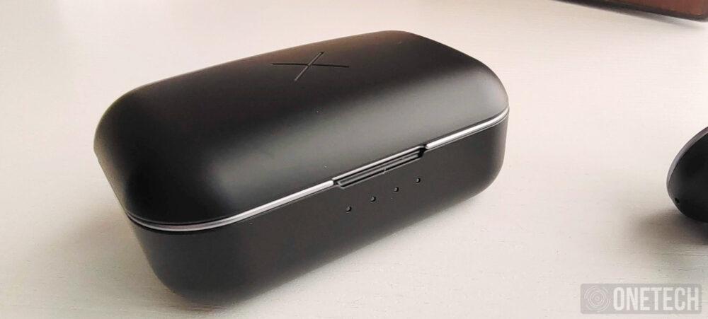 Xellence de X by Kygo, auriculares TWS con cancelación activa de ruido - Análisis 25