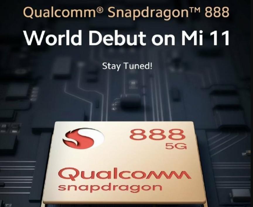 Estas son las marcas que han confirmado smartphones con Snapdragon 888