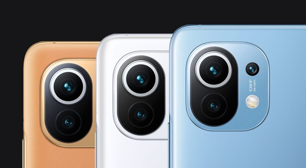 El Xiaomi Mi 11 es oficial y estrena el procesador Snapdragon 888 2
