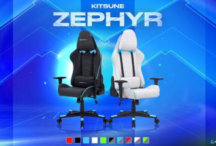 Newskill Kitsune Zephyr
