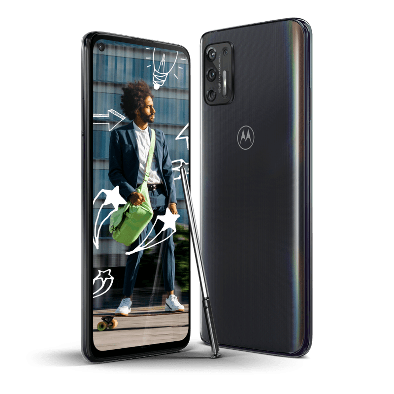 Moto G Stylus (2021)