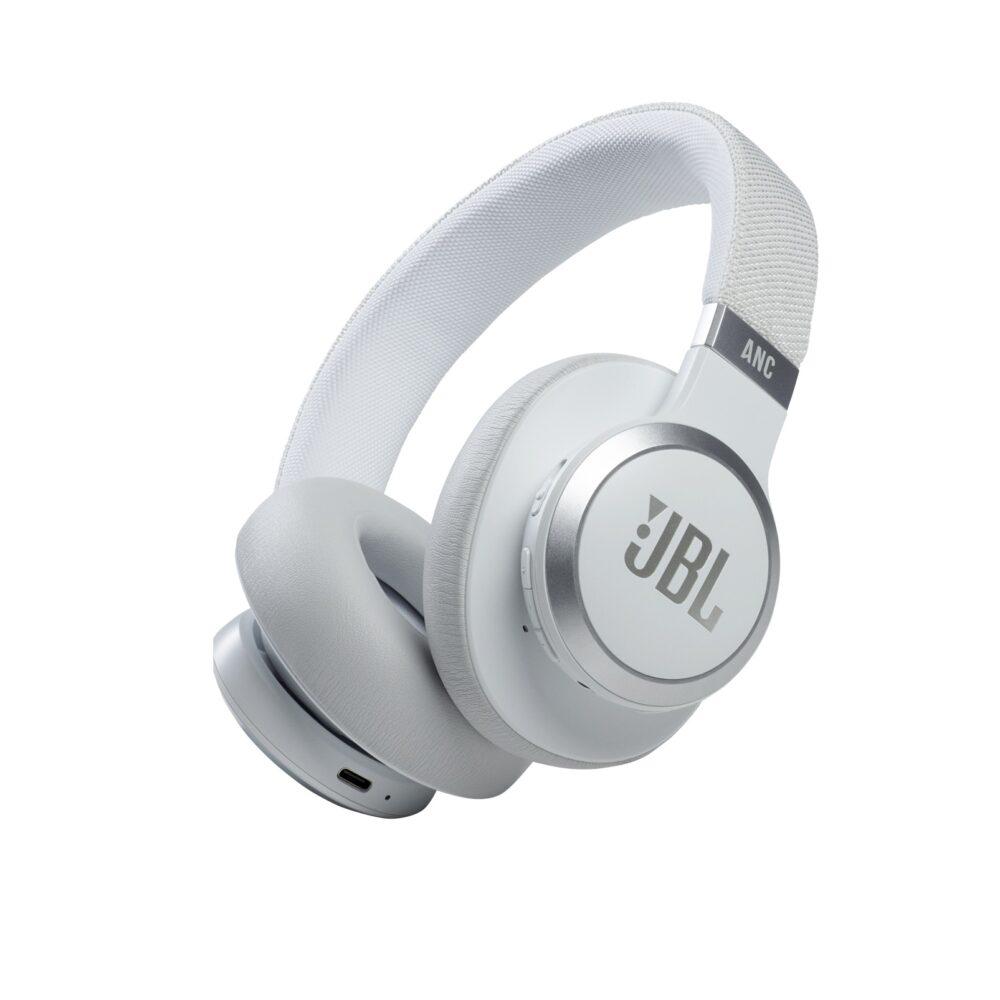 JBL lanza tres nuevos auriculares de su línea Live 2