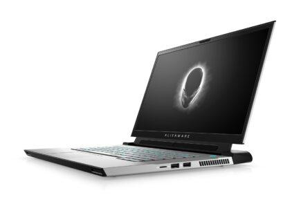 Alienware actualiza los portátiles m15 y m17 junto con su sobremesa, el Alienware Aurora Ryzen Edition R10 1
