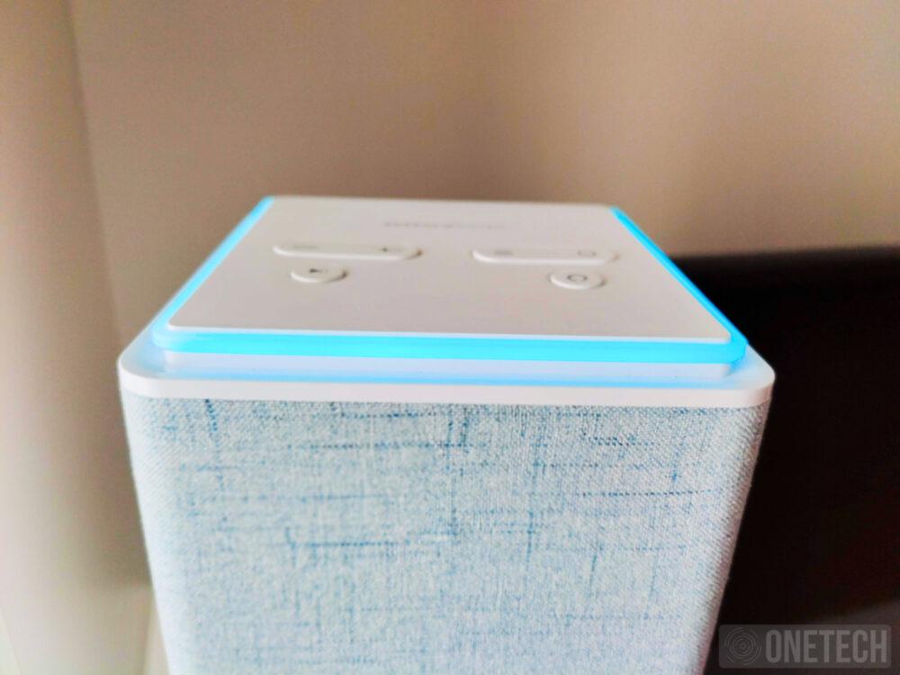 Energy Smart Speaker 7