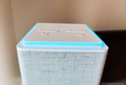 Energy Smart Speaker 7, torre de sonido con Alexa - Análisis 1