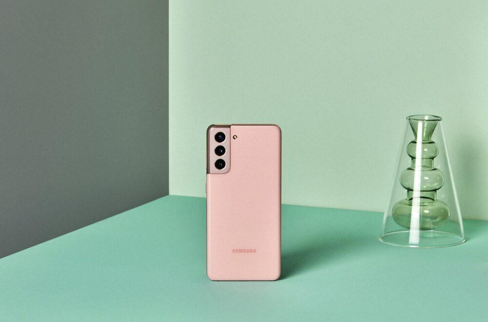 El Samsung Galaxy S21 es oficial y esto es todo lo que nos ofrece 1