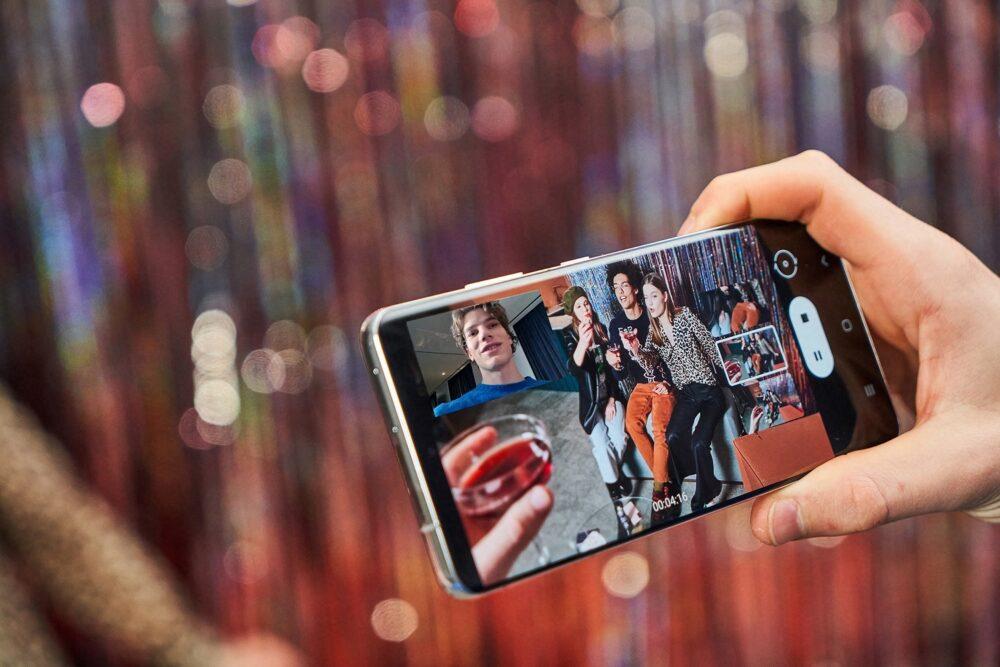 Samsung Galaxy S21 Ultra el nuevo buque insignia viene con soporte para S Pen y alguna sorpresa 3