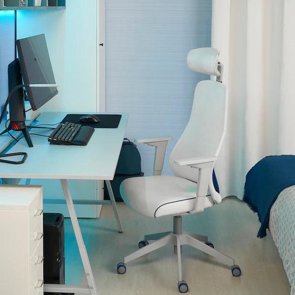 Ikea ya tiene su gama de muebles gaming con diseño