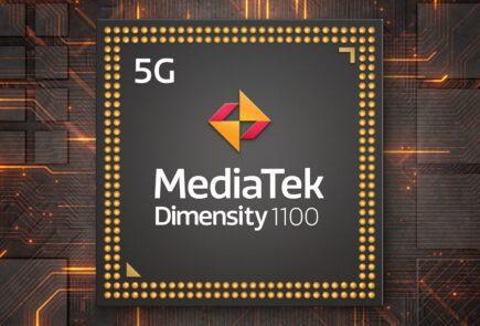 MediaTek- dimensity 1100